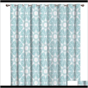 Curtain & Drapes Arabian Ornament Treatments Valance Curtains Large Window Blinds Living Room Blackout Bed Etzzo Ug1Zy