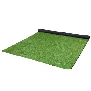 Matera de hierba Decoraciones de jardín Verde Césped artificiales Pequeñas alfombras de césped Fake Sod Home Home Musgo para el piso Decoración de la boda 841 B3
