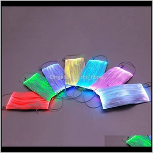 Designer Masks 7 Color Lumions Changing Rgb Light With Pm25 Filter Pad Carnival Masquerade Party Face Led Fiber Optic Mask Jmubo 70Msp