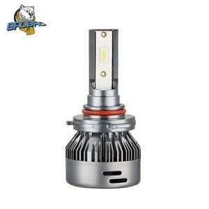 Car Headlights H7 H4 Led Headlight Kit Motorcycle Lamp For