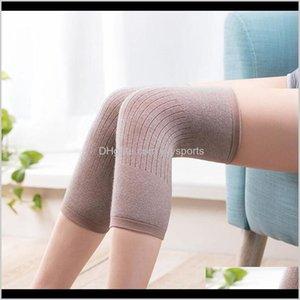 Cotovelo almofadas 1 par cashmere kneepad quente lã apoio homens e mulheres ciclismo alongamento prevenir artrite joelheira glwc0 cboax