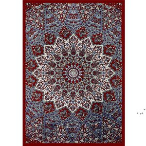 Tapestry Hippie Home Decorative Wall Hanging Bohemia Beach Mat Yoga Mat Bedspread Table Cloth 210x148CM DWD6583