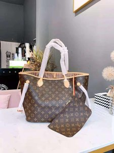 Handbags For WomenLVLOUIS Shopping Purse VUTTON Lady Luxury Messenger Bags Wallet Top Quality Shoulder Bag Tote Clutch VITTON