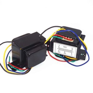 Single-Ended 6P1 6P14 6P6 Tube Amp Output Audio Import Z11 0-4-8 Ohm 1PCS DIY Vacuum Cables & Connectors