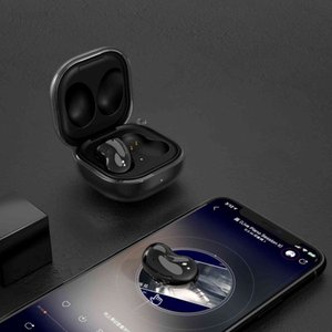Galaxy buds live is suitable for Samsung and Bluetooth headset case