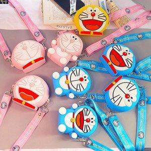 Cartone animato gel di silice sacchetti di trucco cosmetico cosmetici stoccaggio crabro body sacchetto multi funzione pacchetto carattere sport casual fresco e stile coreano