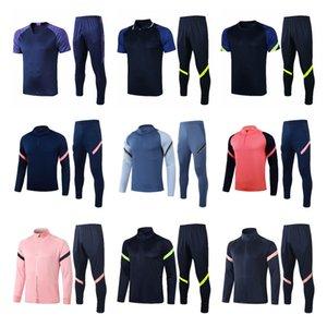 20 21 Kanten Tot Herrenjacke Trainingsanzug Bale Tottenham Trainingsanzüge Fussball Jersey Sportwear Sohn Fußball Pre Match Polo Shirt Track Anzug Tshirts