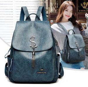 Pink sugao women designer backpack new fashion backpacks BHP pu leather shoulder bag new styles backpacks school bag high quality
