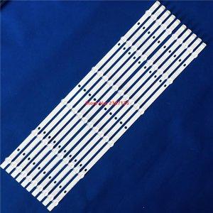 Bar Lights 100% LED Strip SVT290A05 P1300 6LED REV03 BACKLIGHT STRIPS FOR 29P1300VT 565MM