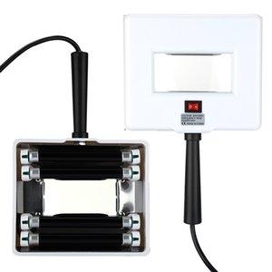 Lamp Skin UV Analyzer Wood Lamp Facial Skin Testing Examination Magnifying Analyzer Lamp Machine Skin UV Analyzer Wood LampRabin