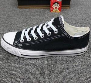 2021 جديد للجنسين منخفضة الكبار المرأة الرجال قماش أحذية 15 ألوان laced حتى الأحذية عارضة أحذية رياضة retai size35-46