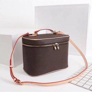Women leather clutch purse handbag lady shoulder bags Cosmetic bag crossbody