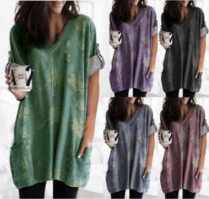 Simplicity Dresses Plus Size Blouses Black Clothes 2021 Woman Clothing Summer Outfits Made In China Women Designers Dress Korean Fashion Vintage Luxurys 80345