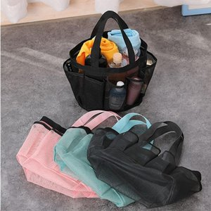 Tote Bags Large Capacity Make Up Cosmetic Case Clear Black Travel Makeup Bag Organizer Women Men Toiletry Kit Pouch Storage