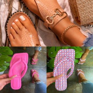 89wt8 Paris Fashion designer womens Slippers high quality designer luxurys Best Gear Bottoms Non-Slip Striped luxurious Sandals casual