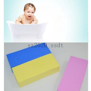 Square super absorbent sponge, suitable for high-density baby shower in kitchen and bathroom, car cleaning