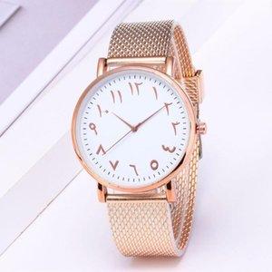 Womens Fashion Casual Assista Mulheres Classic Quartz Aço Inoxidável Relógios de Pulso Pulseira Reloj Luxo Senhoras Relógios Relógios de Pulso