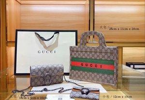 3 portafoglio elegante 2021 pezzo borsetta New Lady 1 + 1 + 1Bags Bag BAG POSTMAN BAG BAG G0001