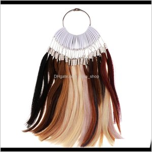 Shampoo&Conditioner 37 Colors Rings Swatches For Salon Hair Color Testing 0M9Tl 3Qkyc