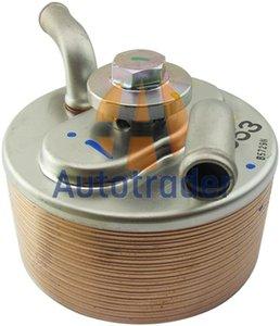 Original Engine Oil Cooler Assy Radiator For Mitsubishi Pajero Montero Challenger 2009 L200 Triton Strada 2015 1240A053