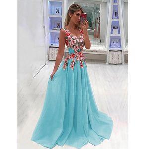 Women Vestidos Evening Dress 5XL Plus Size Flora Maxi Dresses Elegant Party Ball Gown Dress Sexy