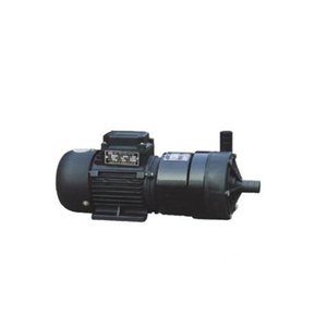 16CQF-8 1.8m3 h 220v 50hz PP MAGNETIC LEAK-PROOF CENTRIFUGAL PUMP OI3L