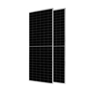 SANG400W Monocrystalline 72cells PERC TUV BIS 158.75 cell high efficient price on sale photovoltaic mono solar panels TUV BIS