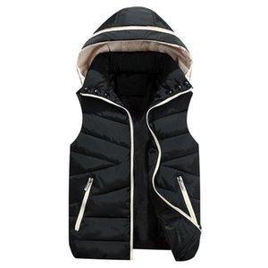 Vest Jas 2019 Women Vest Hot Buy Winter Hot Clothing Parka Exit Woman Jas Women's Clothing