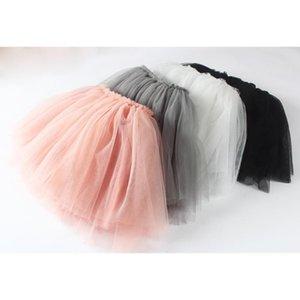 0-3Yrs Baby Girl Tutu Skirts Summer Clothes Kids Princess Girls Skirt Ball Gown Pettiskirt Birthday Party Kawaii