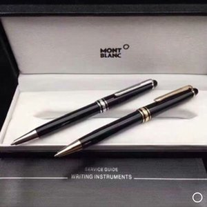 Mont Wanbao class star M Series   163 little prince signature pearl business gift pen