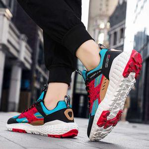 Sneakers for Running Husband Elastic Laces Sneakers Sport Men Running Shoes Men Sports Shoes for Men Comfort Lightweight