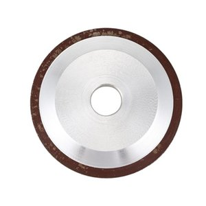 Hand & Power Tool Accessories 100mm Diamond Grinding Wheel Cup 180 Grit Cutter Grinder For Carbide Metal