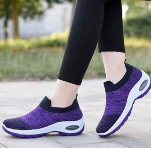 spring autumn men's and women's mesh running shoes summer wear edfgrghr
