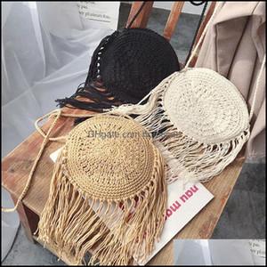 Shop Bags, Lage & Aessoriesshop Bags Women Tassel Handbag Fringe Crossbody Messenger Shoder Bag Satchel Tote Drop Delivery 2021 Zuufv