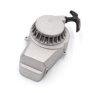 47cc 49cc Mini Pocket Super Dirt Bike Aluminum Pull Starter Engine Assembly