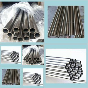 Metals Alloys Supplies Mro Office School Business & Industrial 304 Steels Stainless Steel Tube Customized Shapes Sizes Stem Round Stainles D