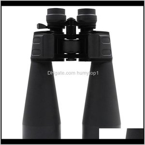 Telescope And Camping Hiking Sports Outdoors Drop Delivery 2021 0X100 Magnification Handheld Low Light Level Night Vision Kit Binoculars 25Do