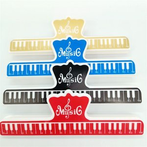 2021 High Quality Multicolor Colorful Music Score Folder Piano Score Book Folder Factory Outlet