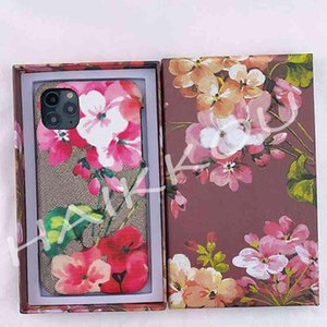 Fashion Color matching cases Designers Phone case for iPhone 12 pro 11 7 8 7P 8P X MAX XR phone cover B11-#1