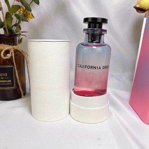 2021 Deodorante Donne fresche Profumi California Dream 100ml Eau de Parfum Elegante Aroma Arooma Elegante AROMA Female Faragance Consegna veloce
