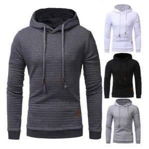 new Mens Hooded Hoodies Thin Coat American Style Sports Long Sleeve Hoodie Warm Color Hooded Sweatshirt Jacket Sweater