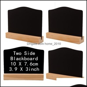 Blackboards Writing Boards Supplies Office School Business & Industrialblackboard Menu Stand El Bar Countertop Sign Chalkboard Handwriting M