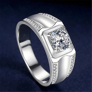 Factory Lovers' ring diamond wedding rings, and Kwai, the men's rings.