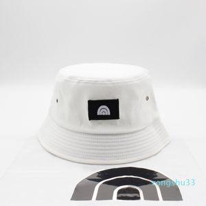 Fashion Bucket Hat Cap Beanie for Man Woman Street Casquette Stingy Brim Hats 5 Color Top Quality