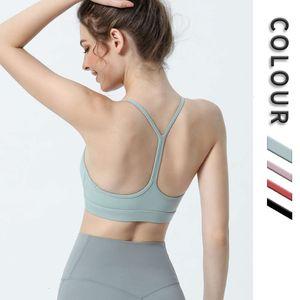 2021 new Y-Back bra bra tanks camis