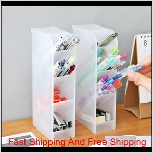 Organizers Accessories Supplies Office School Business Industrial Wholesale Creative Der Desk Sundries Storage Boxes Desktop Makeup Co