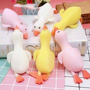 تململ اللعب تنفيس الدقيق البطة الضغط تمتد الضغط لعبة مزيج البط سحب قرصة أعلى بيع الأطفال الهدايا