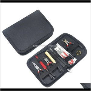 Bead Jewelry Making Kit Hand Tools Pliers For Beading Crafting With Case 11 Piecesset Wmtkqz Cb7Id Wrfd6