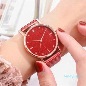 Luxury women watches Fashion quartz wristwatches ladies watch Silica gel Strap Alloy Dial Dress Watches Elegant1