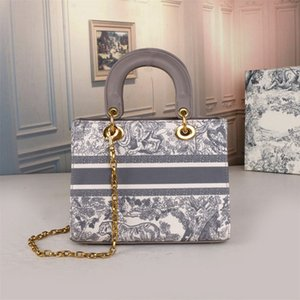 luxury cross body women's bags classic style Totes high quality letter pattern brand shoulder travel bag